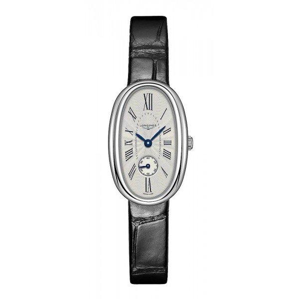 Buy Longines Women's Watch Symphonette L23064710 Quartz