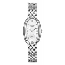 Longines Women's Watch Symphonette L23064876 Quartz