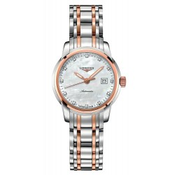 Longines Women's Watch Saint Imier L25635887 Automatic