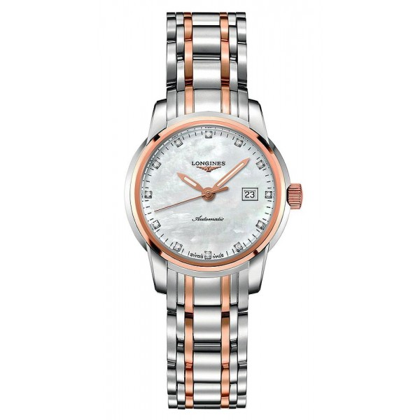 Buy Longines Women's Watch Saint-Imier Automatic L25635887