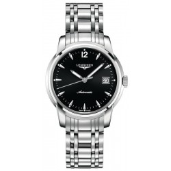 Longines Men's Watch Saint-Imier L27634526 Automatic