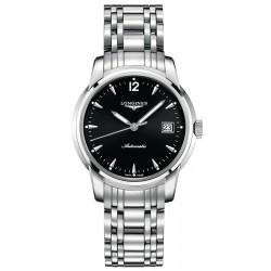 Longines Men's Watch Saint-Imier L27634526 Automatic