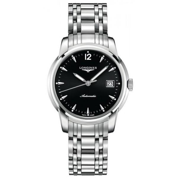 Buy Longines Men's Watch Saint-Imier L27634526 Automatic