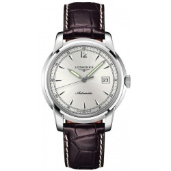Buy Longines Men's Watch Saint-Imier L27664790 Automatic