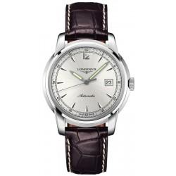 Longines Men's Watch Saint-Imier L27664790 Automatic