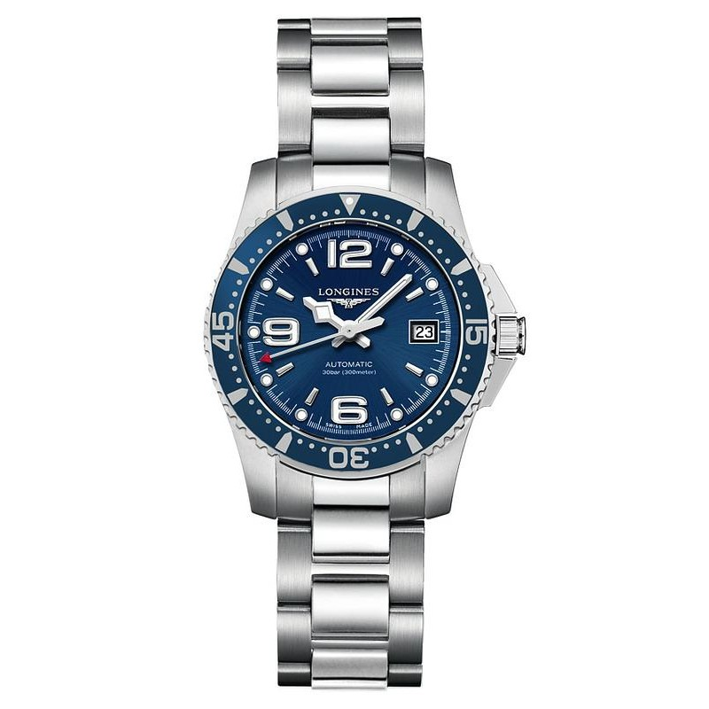 longines l32844966 hydroconquest automatic s