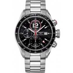 Buy Longines Men's Watch Grande Vitesse Automatic Chronograph L36374506