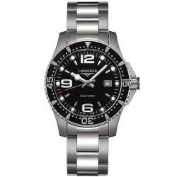 Longines Men's Watch Hydroconquest L36404566 Quartz