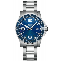 Buy Longines Men's Watch Hydroconquest Quartz L36404966