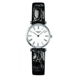 Longines Women's Watch La Grande Classique L42094112 Quartz