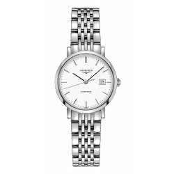 Longines Women's Watch Elegant Collection L43104126 Automatic