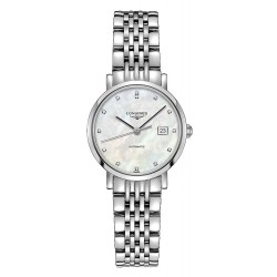 Longines Women's Watch Elegant Collection L43104876 Automatic