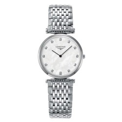 Longines Women's Watch La Grande Classique L45124876 Quartz