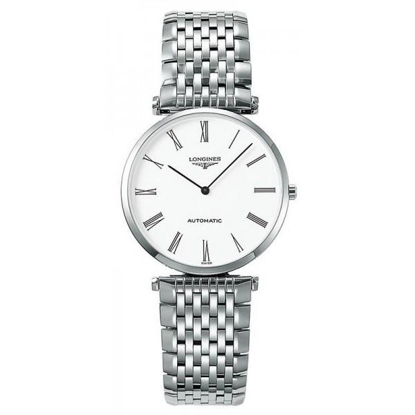 Buy Longines Unisex Watch La Grande Classique L47084116 Automatic