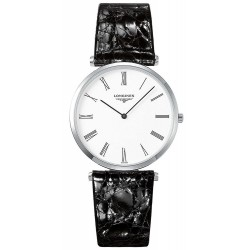 Buy Longines Unisex Watch La Grande Classique L47554112 Quartz