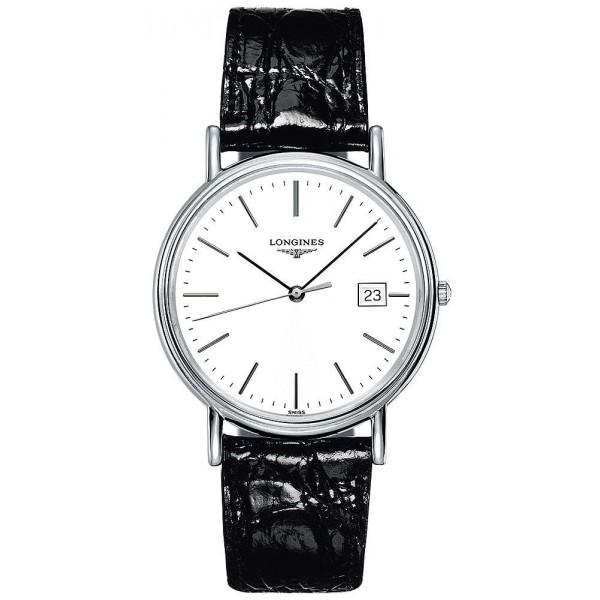 Buy Longines Men's Watch La Grande Classique Presence L47904122 Quartz