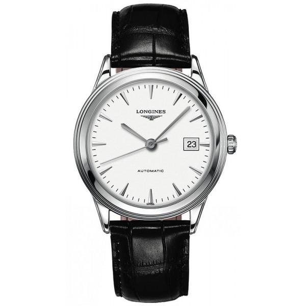 Buy Longines Men's Watch La Grande Classique Flagship Automatic L48744122