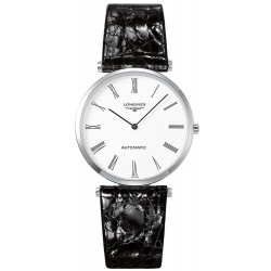 Buy Longines Unisex Watch La Grande Classique L49084112 Automatic