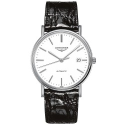 Buy Longines Men's Watch La Grande Classique Presence Automatic L49214122