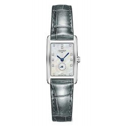 Longines Women's Watch Dolcevita L52554873 Automatic