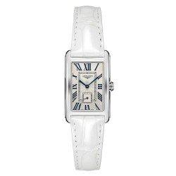 Longines Women's Watch Dolcevita L55124712 Quartz