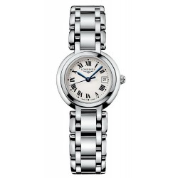 Longines Women's Watch Primaluna L81104716 Quartz