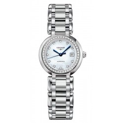 Longines Women's Watch Primaluna L81110876 Automatic