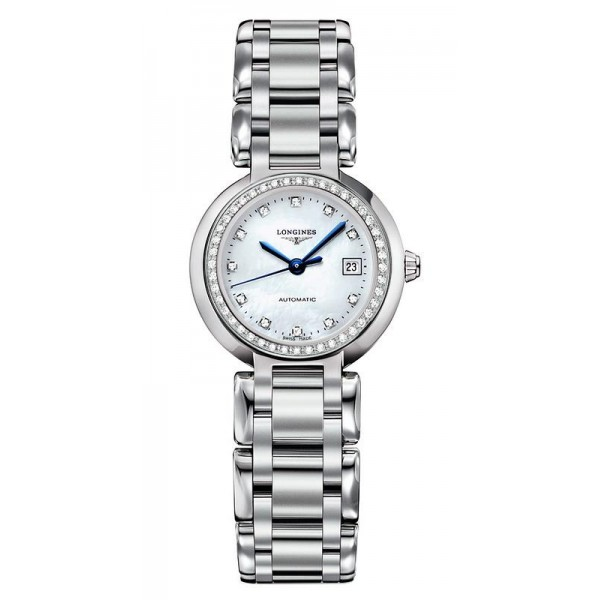 Buy Longines Women's Watch Primaluna L81110876 Automatic