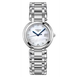 Longines Women's Watch Primaluna L81124876 Quartz