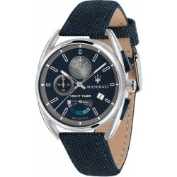 Maserati Men's Watch Trimarano Quartz Chronograph R8851132001
