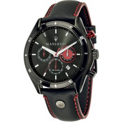 Buy Maserati Men's Watch Sorpasso R8871624002 Quartz Chronograph