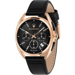 Maserati Men's Watch Trimarano Quartz Chronograph R8871632002