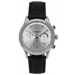 Buy Maserati Men's Watch Ricordo Quartz Chronograph R8871633001