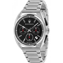 Maserati Men's Watch Trimarano Quartz Chronograph R8873632003