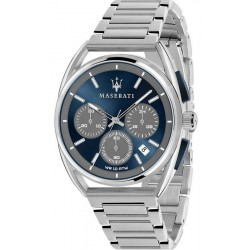 Maserati Men's Watch Trimarano Quartz Chronograph R8873632004