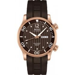 Mido Men's Watch Multifort Automatic M0059303729000