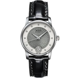 Mido Women's Watch Baroncelli II M0072071603601 Automatic