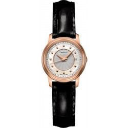 Mido Women's Watch Baroncelli III M0100073611100 Automatic