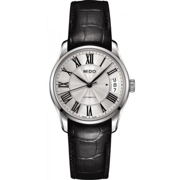 Buy Mido Women's Watch Belluna II M0242071603300 Automatic