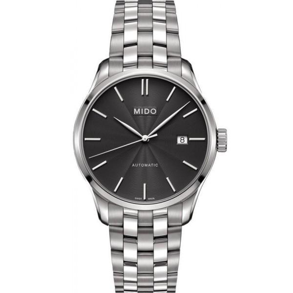 Buy Mido Men's Watch Belluna II M0244071106100 Automatic
