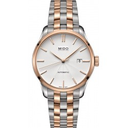 Buy Mido Men's Watch Belluna II M0244072203100 Automatic