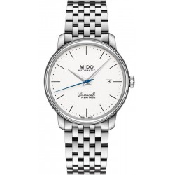 Mido Men's Watch Baroncelli III Heritage M0274071101000 Automatic
