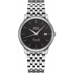 Mido Men's Watch Baroncelli III Heritage M0274071105000 Automatic