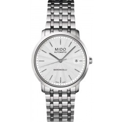 Buy Mido Men's Watch Baroncelli I M38954111 Automatic