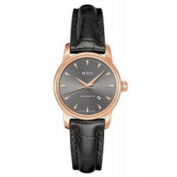 Mido Women's Watch Baroncelli II M76003134 Automatic