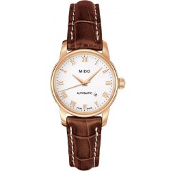 Mido Women's Watch Baroncelli II M76003268 Automatic