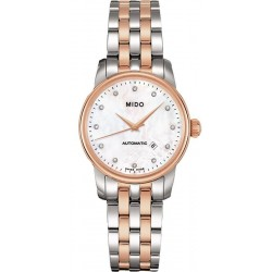 Mido Women's Watch Baroncelli II M76009691 Automatic