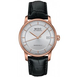 Buy Mido Men's Watch Baroncelli M86003104 Automatic