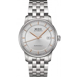 Mido Men's Watch Baroncelli II M86004101 Automatic