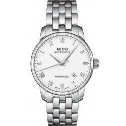 Buy Mido Men's Watch Baroncelli II M86004261 Automatic